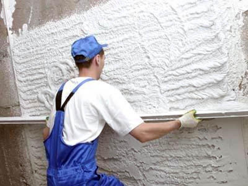 Основные методы выравнивания поверхности стен